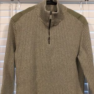 Calvin Klein Jeans Men's Sweater Sz Large